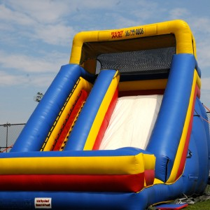 Inflatable Slides / Bouncers